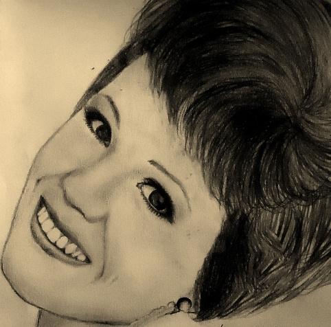 Julie Andrews par AylaBur